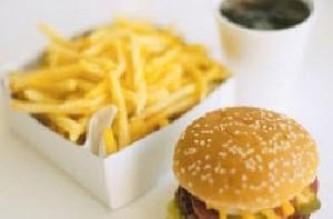 رابطه ی این غذا با افزایش افسردگی