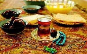 روزه را با این غذاها افطار کنید عالی است