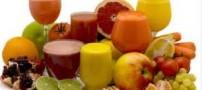 غذاهایی با طبع گرم و سرد چه چیزهایی هستند؟