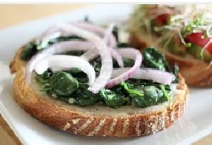 سبزی های زمستانی برای کاهش وزن