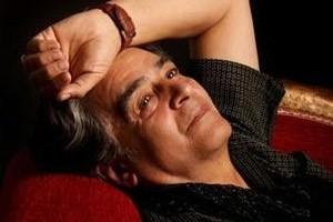 بستری شدن بازیگر مطرح سینمای ایران در بیمارستان