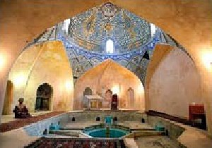 درباره حمام های سنتی و قدیمی بیشتر بدانید.