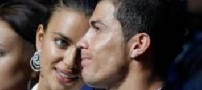 هدیه میلیونی این ستاره فوتبال جهان به نامزدش