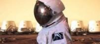 یک شخص ایرانی که مهاجر ابدی به مریخ می شود!
