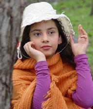 بیوگرافی ترلان پروانه بازیگر نوجوان سینما و تلویزیون