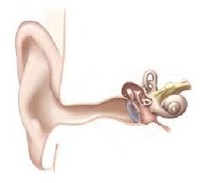 علل گرفتگی گوش و راه های درمان آن