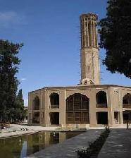 اولین کولر تاریخی در ایران چگونه بوده است؟