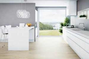 ترفندهای حرفه ای برای بزرگتر جلوه دادن خانه