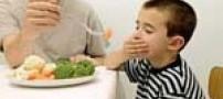 راه حل هایی برای اشتیاق کودک شما به غذا خوردن