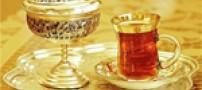 مفید ترین چاشنی ها همراه خوردن چای