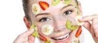 طرز تهیه ماسک گیاهی برای درمان کک و مک در خانه