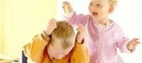 دلایل کتک کاری فرزندتان با دیگر بچه ها را بشناسید