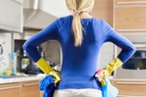 توصیه هایی برای موفقیت خانم هایی که خانه دارند