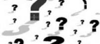 با جواب به این چند سوال شخصیت خود را بشناسید