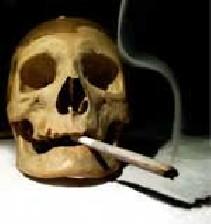 آثار بسیار مخرب سیگار کشیدن بر روی ظاهر فرد