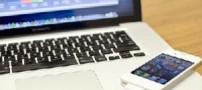 انتقال آسان تصاویر از IPHONE به کامپیوتر در ویندوز ۸