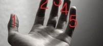 هر انگشت از دستتان چه چیزی را بیان می کند؟