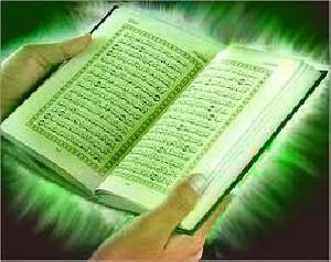 آیا هنگام قاعدگی خواندن قرآن جایز است؟