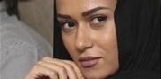 مصاحبه و گفتگو با پریناز ایزدیار بازیگر سینما و تلویزیون