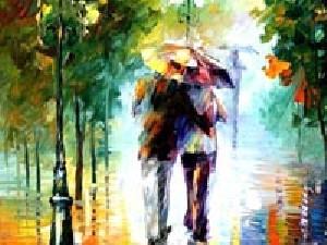 چتری به نام اعتماد در زندگی مشترک