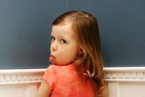 علت بد رفتاری در کودکان چیست؟