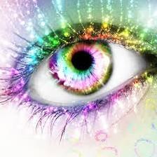 انتخاب لنز متناسب با رنگ پوست صورت