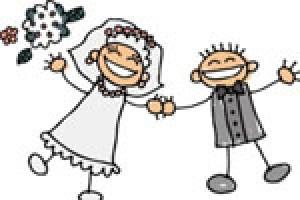پسران چه دخترانی را برای ازدواج انتخاب می کنند؟