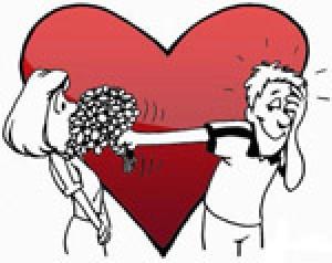 فریب عشق را در نگاه اول نخورید