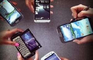 3 مدل گوشی پرفروش در آستانه سال نو