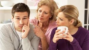 شیوه های تفاهم عروس با مادر شوهر