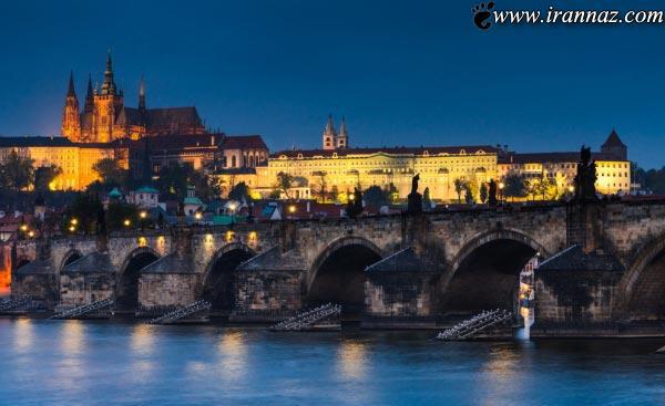 آشنایی با رمانتیک ترین شهرهای گردشگری (+تصاویر)