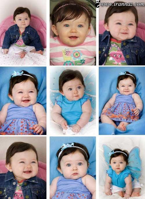عکس های دختر خانمی که زیباترین لبخند جهان را دارد!