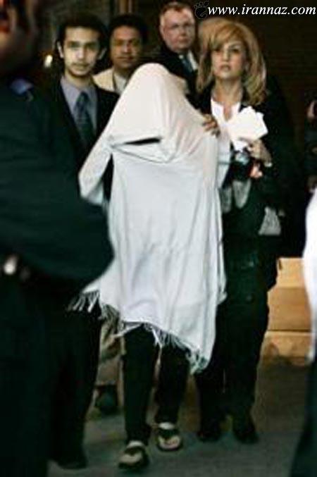 دین جالب و متفاوت شاهزادگان زن آل سعود! (+تصاویر)