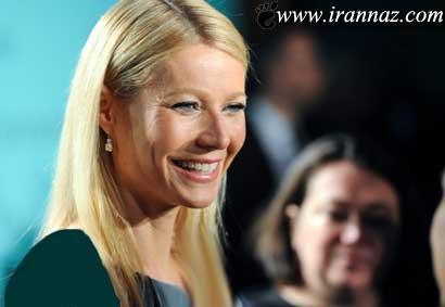 انتخاب بازیگر 40 ساله به عنوان زیباترین زن 2013