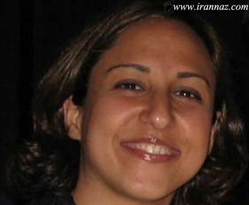 شناگر زن ایرانی در تیم ملی شنای بانوان آمریکا (عکس)