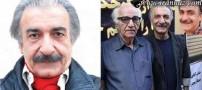 درگذشت دردناک بازیگر قدیمی سینما و تلویزیون (عکس)