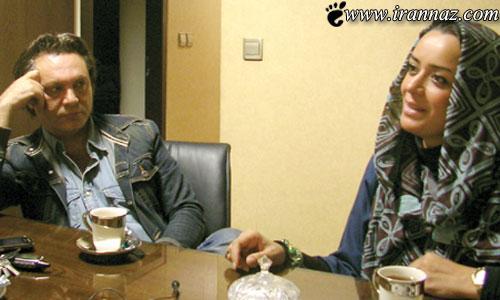 این خانم بازیگر تلویزیون ایرانی هم خواننده شد! (عکس)