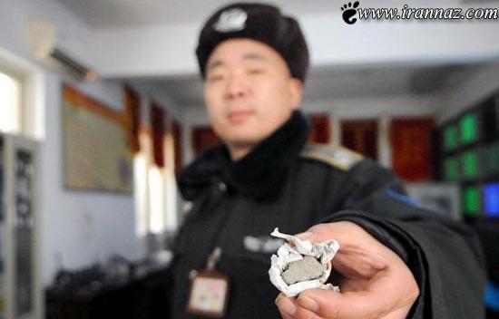 شاهکار بسیار جالب و جدید چینی ها در اجناس تقلبی