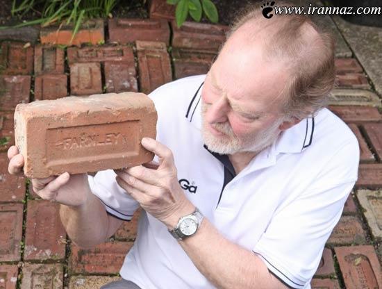آشنایی با عجیب و خنده دار ترین کلکسیون دنیا (عکس)