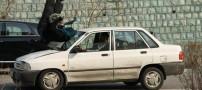 عکس های جالب و دیدنی از نخستین دختر بدلکار ایرانی