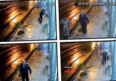 دزدی از نوع ایرانی اما به سبک پت و مت!! (فقط بخندید)