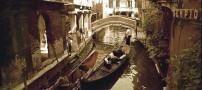 زندگی رویایی و متفاوت در زیباترین شهر جهان (عکس)