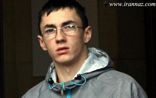 تجاوز و قتل خانم 63 ساله توسط پسر 18 ساله (عکس)
