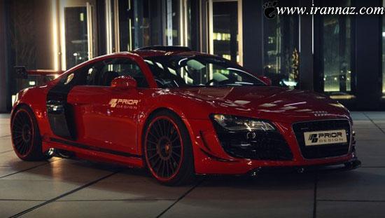 عکسهای جدید از زیباترین ماشین های دنیا سال 2013