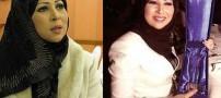 با حجاب شدن این مجری سرشناس شبکه خبر الجزیره