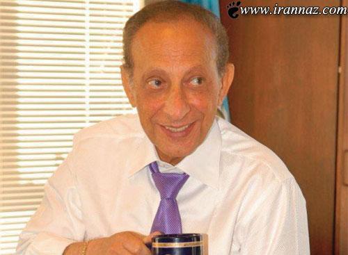 معروف و بزرگ ترین نوابغ ایرانی در سطح جهانی (عکس)
