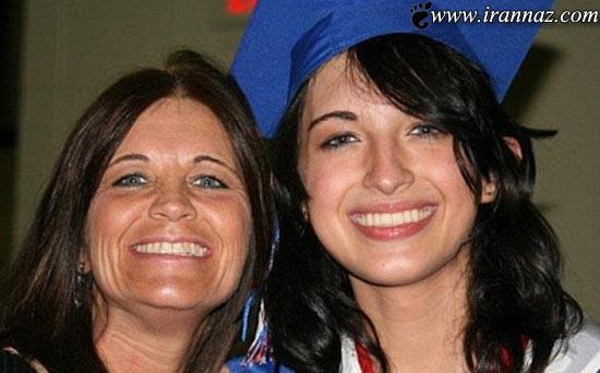 جنجال نامزدی دو جوان تغییر جنسیتی در آمریکا (عکس)