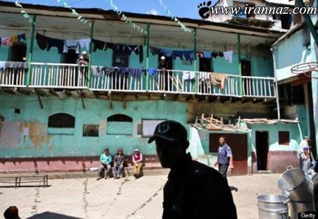 تجاوز به این دختر 12 ساله توسط پدر، عمو و چند زندانی