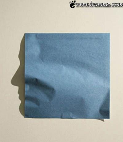 عکس هایی دیدنی از هنر زیبای تصویر سازی با سایه ها