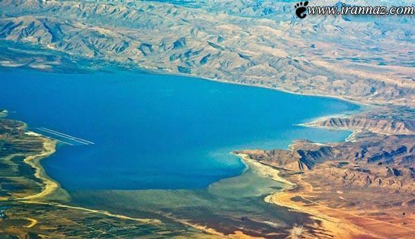 با 12 دریاچه شگفت انگیز در ایـران آشنا شوید (+تصاویر)